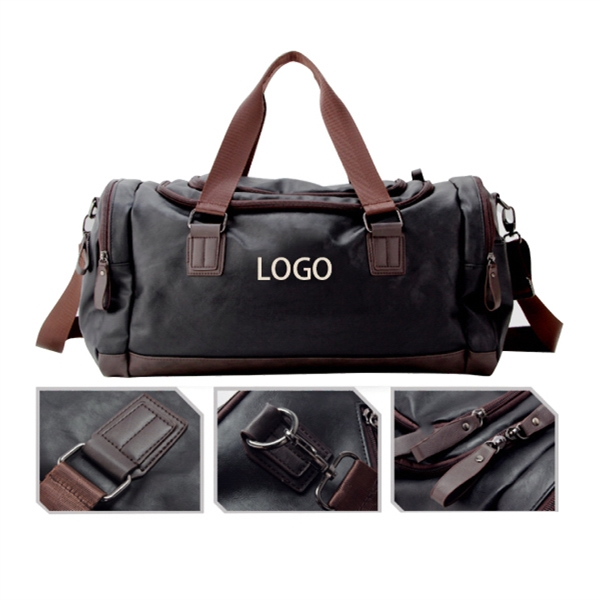 Large Capacity Traveling Bag