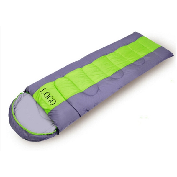 Foldable Camping Sleeping Bags