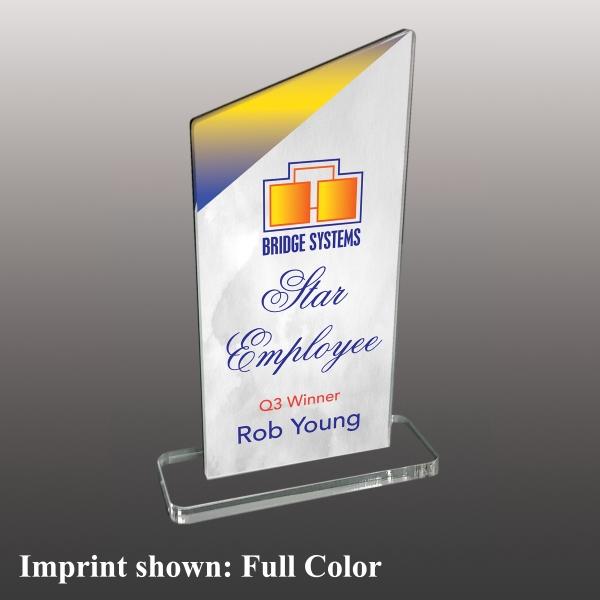 Acrylic Stock Awards