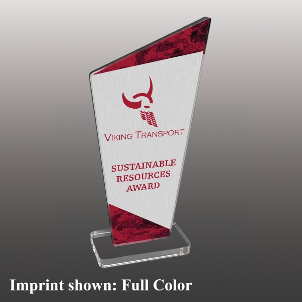 Acrylic Stock Awards
