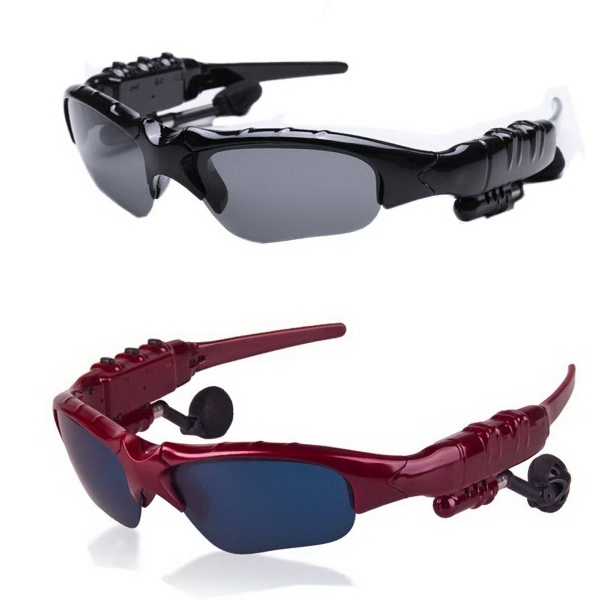 Bluetooth Sports Glasses