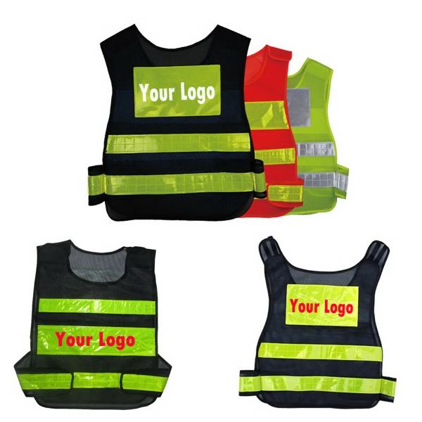 Reflective Safety/Protective Clothing
