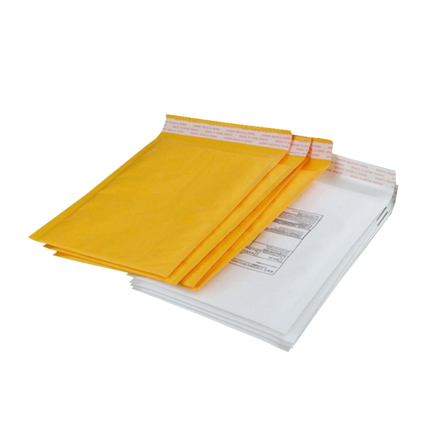 Kraft Bubble Envelopes