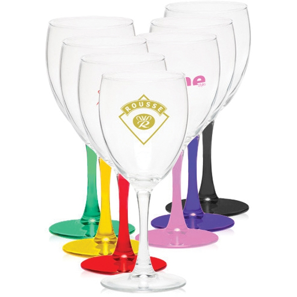 8.5 oz. Arc Nuance Wine Glasses
