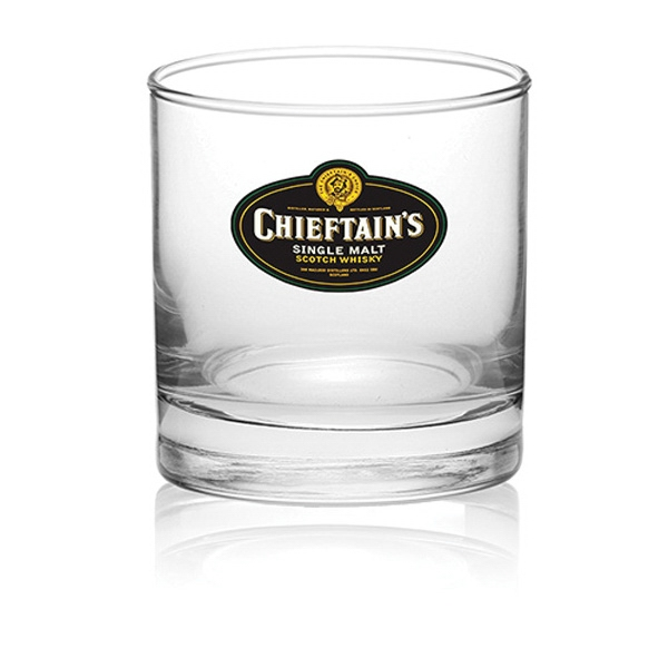 11 oz. Libbey® Heavy Base Whiskey Glasses