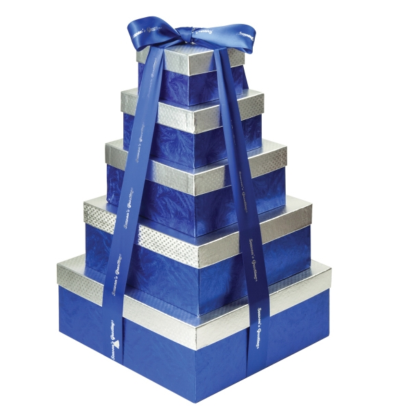 5 Tier Premium Gift Tower