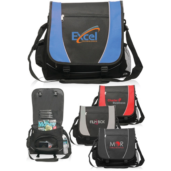Messenger Bags & Laptop Bags