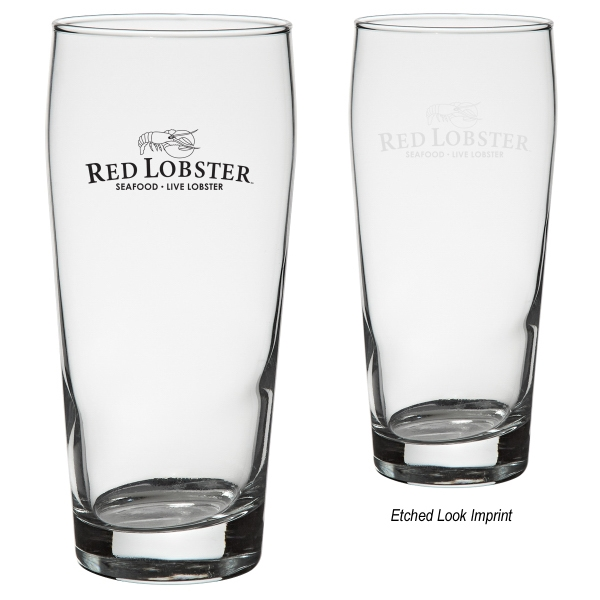 16 Oz. Pub Glass