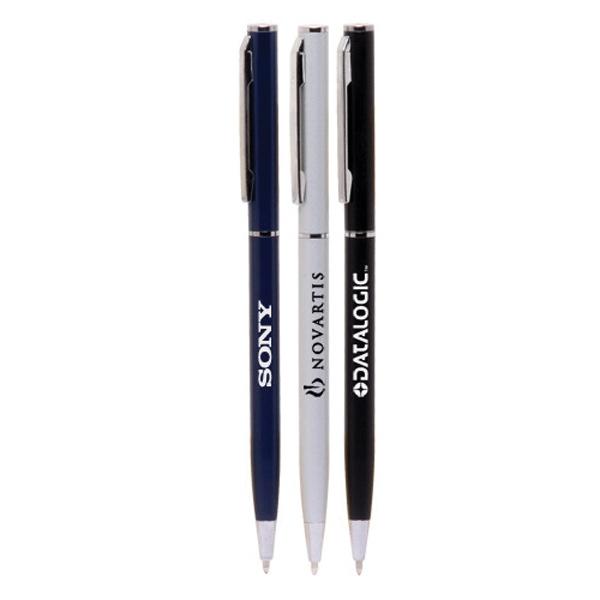 Skinny Metal Ballpoint Pen