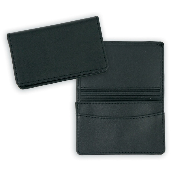 Stratton Gusseted Card Case