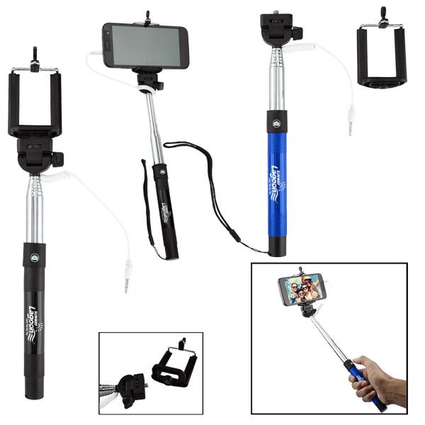 Selfie Stick - Wired