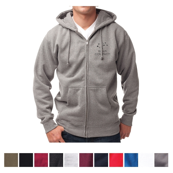 Independent Trading Company Men's Independent Heavyweight...