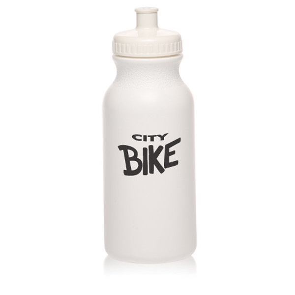 20 oz. Water Bottle BPA Free