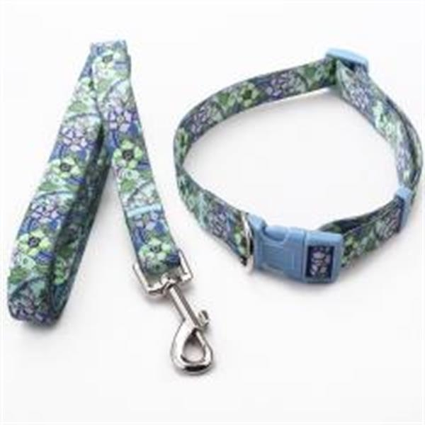 Sublimation Dog Collar and Dog Leash Set