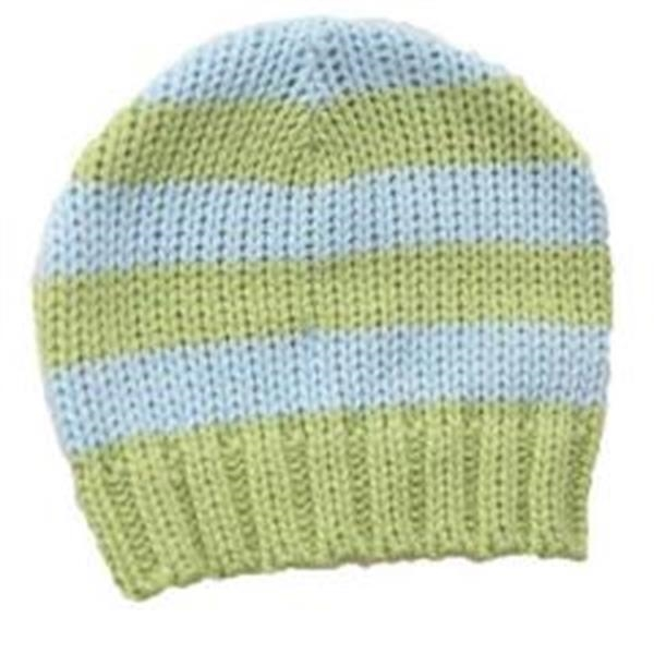 Winter Knitted Beanie Hat for Kids