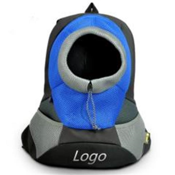 Travel Pet Carrier Outdoor Backpack