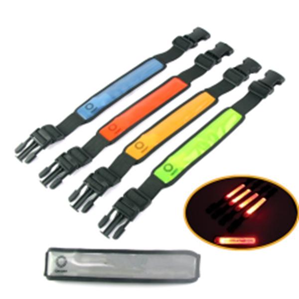 LED Reflective Arm Band