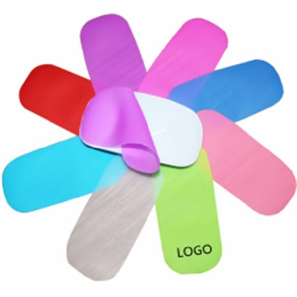 Silicone Wireless Mouse Protective Skin
