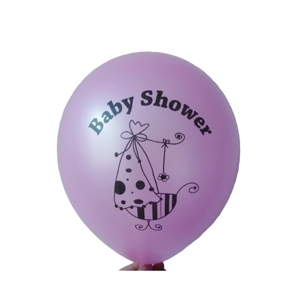 Balloon Use For Promotion