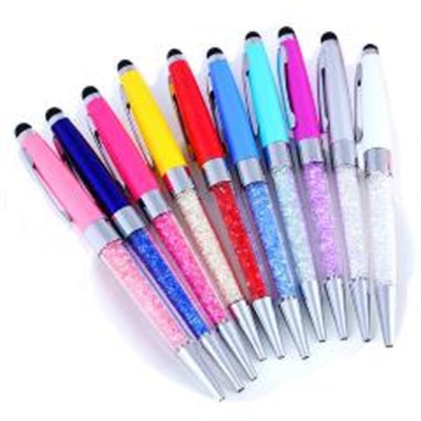 Bling Crystal Stylus Pen