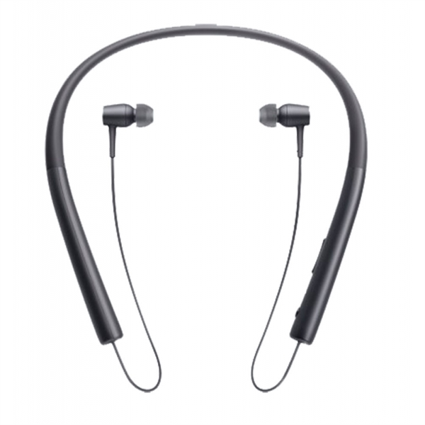 Sony Charcoal Black h.ear In Wireless Headphones