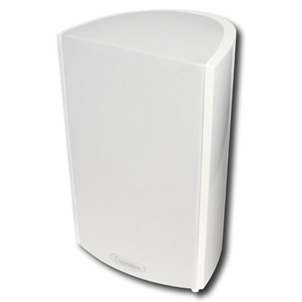 Definitive Technology White Loudspeaker
