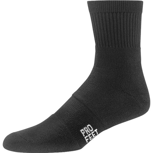 Performance Multi-Sport Mid-Crew Socks