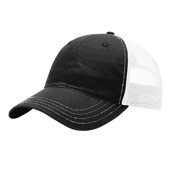 Richardson® Washed Trucker Cap