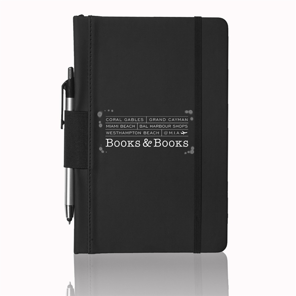 Executive Notebook with Pen