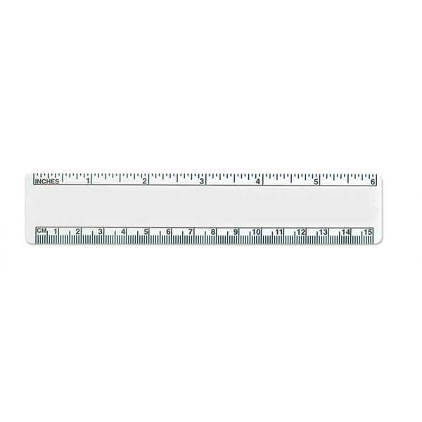 6-Inch Ruler