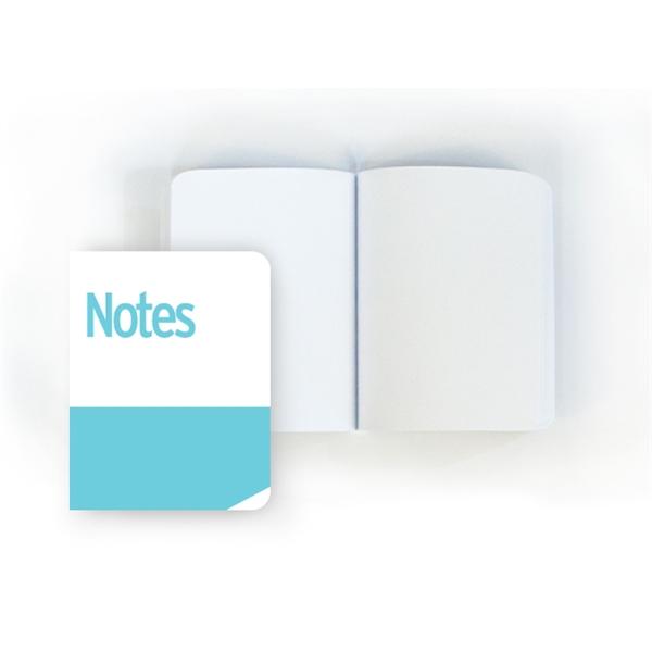 Pocket, Squareback Journals and Notebooks 3.5