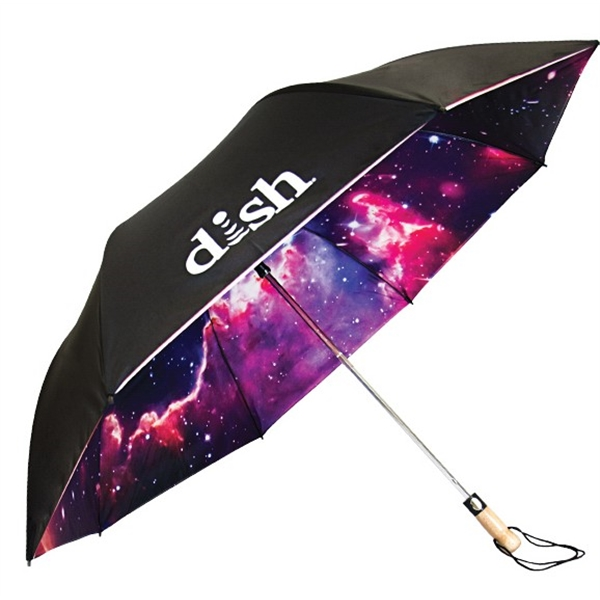 full color imprint umbrella