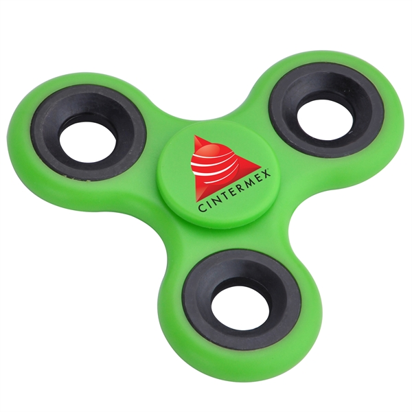 Fun Spinner-Green