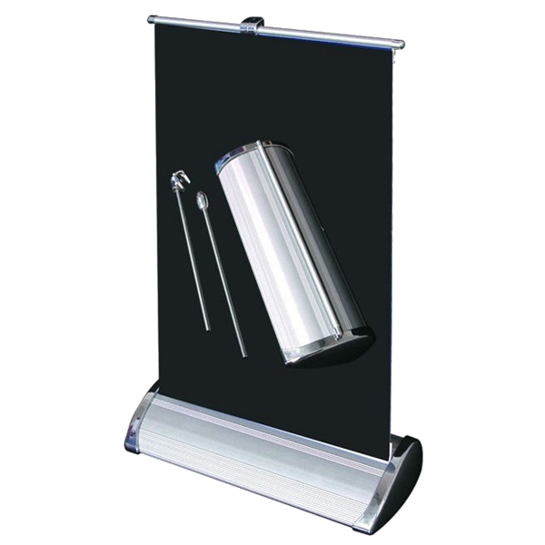 Table Top Mini Roll Up Banner