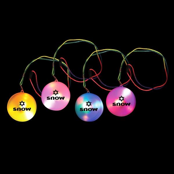 LED Medallion Assortment