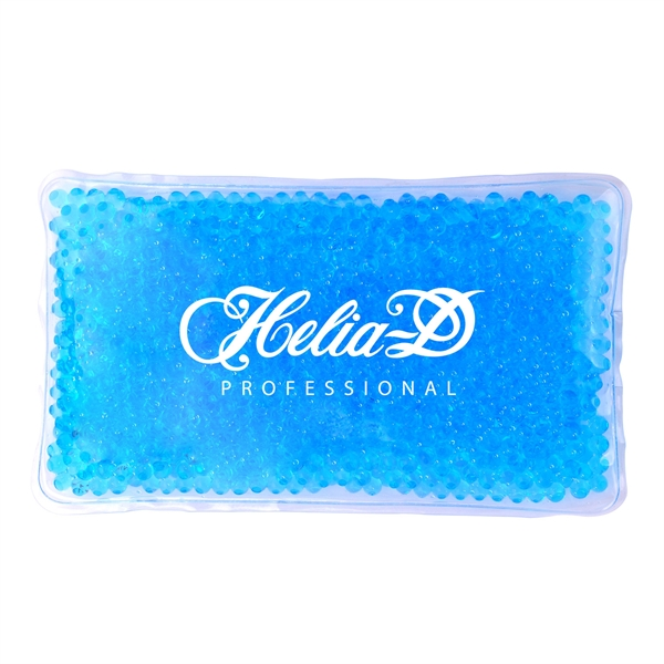 RECTANGULAR LARGE PROMO BEADS COLD/ HOT PACK