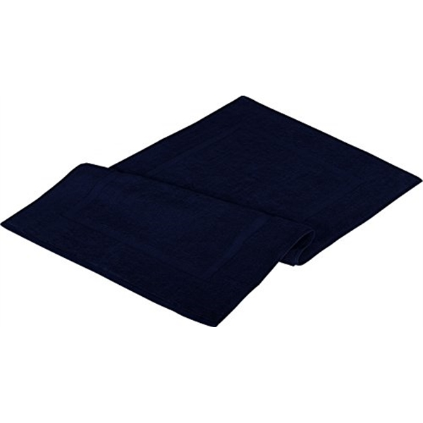 20-Inch-by-32-Inch Cotton Washable Bath Mat