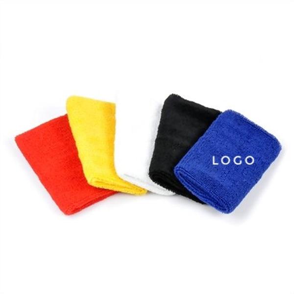 Sports Basketball Reversible Wristband