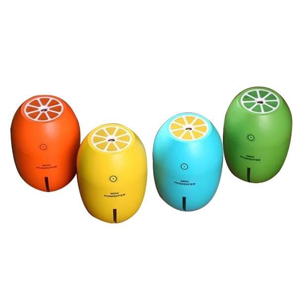 Mini USB Lemon Humidifier