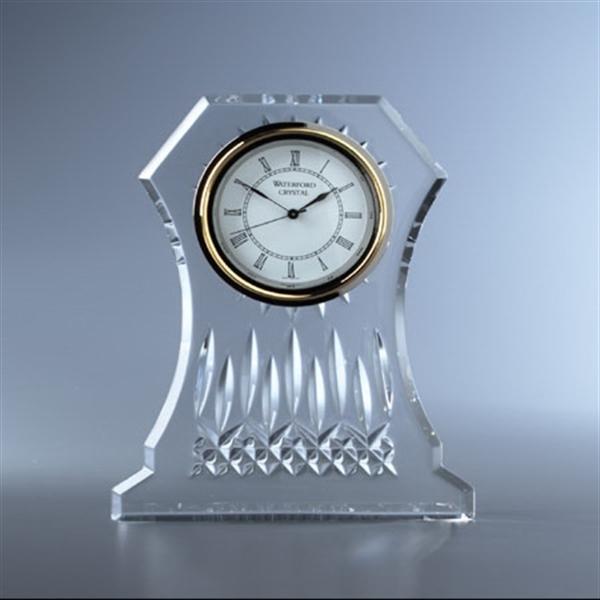 Waterford Lismore Large Clock