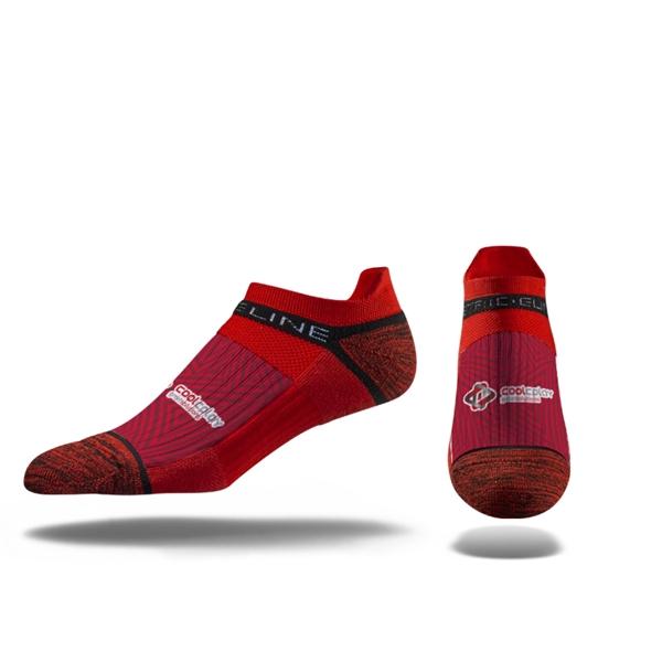 Premium Compression Socks (No Show)
