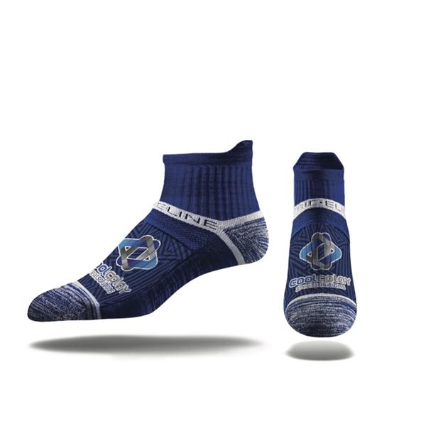 Premium Compression Socks (Quarter)