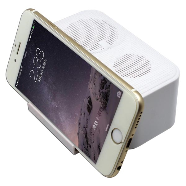 Bluetooth Speaker With Stand
