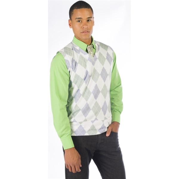 Men's Triangle Vest