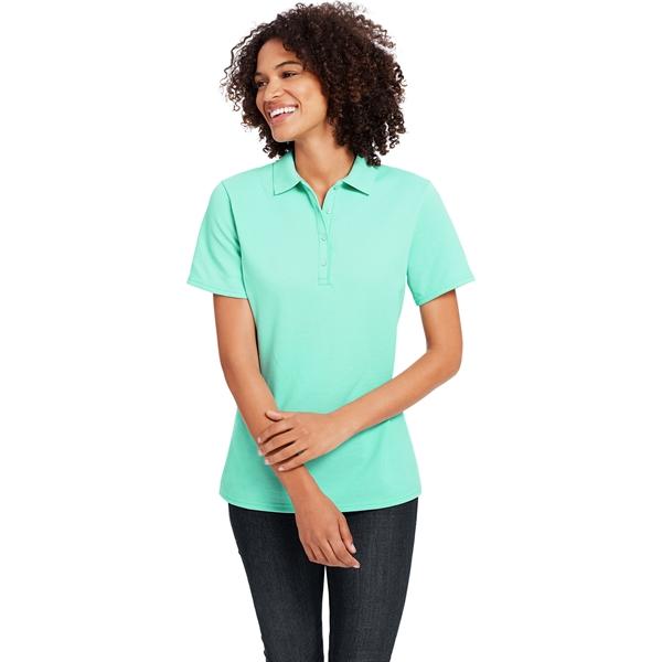 Women's X-Temp Pique Sport Shirt
