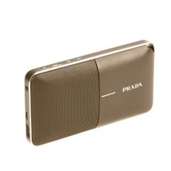 Fusion Power Bank and Wireless Speaker