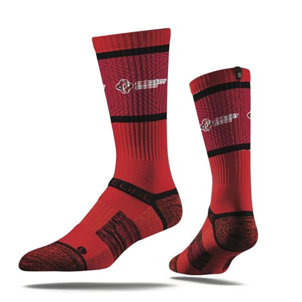 Premium Compression Socks (Crew)
