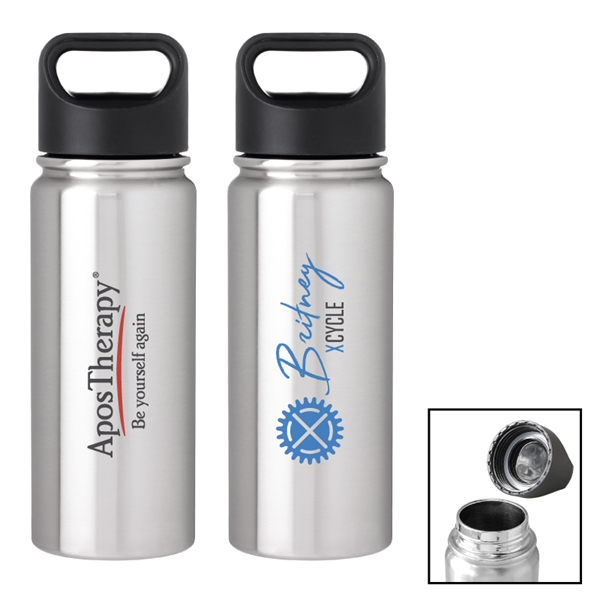 Valera 20 oz. Vacuum Insulated Water Bottle