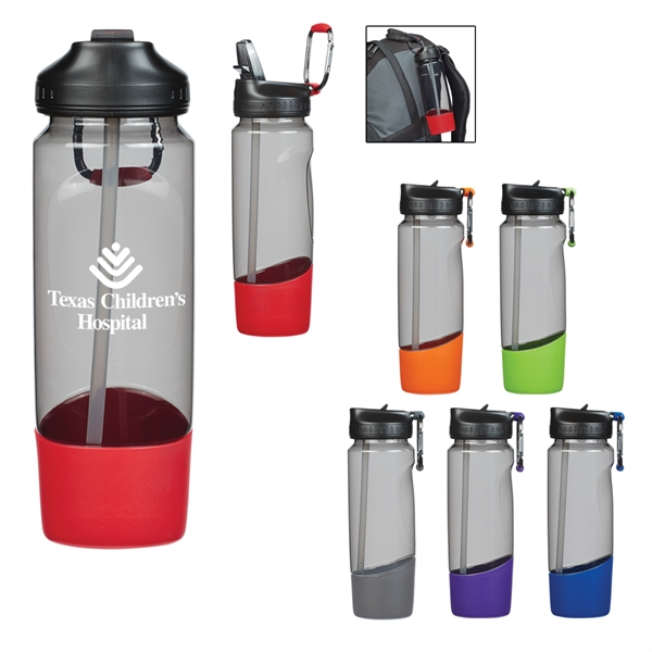 30 Oz. Tritan Surge Sports Bottle