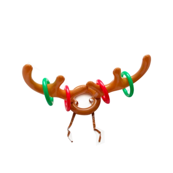 Inflatable Christmas Antlers toys